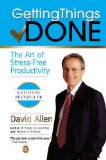 Getting Things Done - David Allen Review