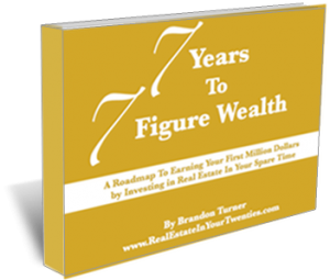 7 Years to 7 Figure Wealth